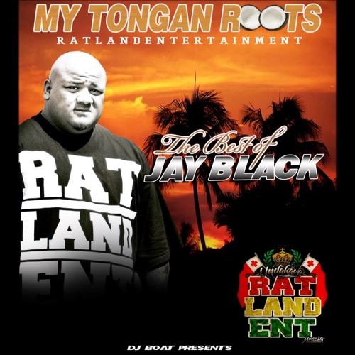 Nofonofo - jay black ratland ent