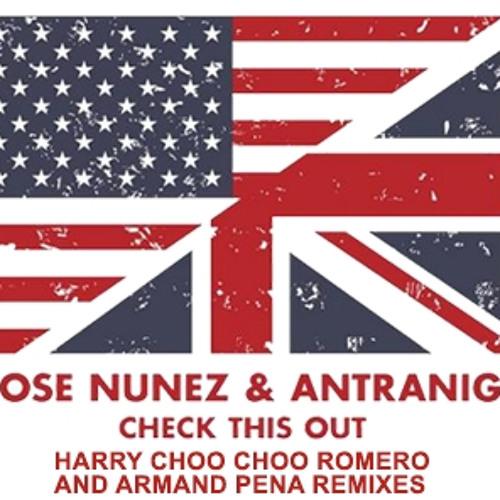 Check this out Jose Nunez & Antranig (Armand Pena Remix)