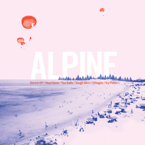 Alpine - Heartlove (FISHING Backyard Bonding Remix)