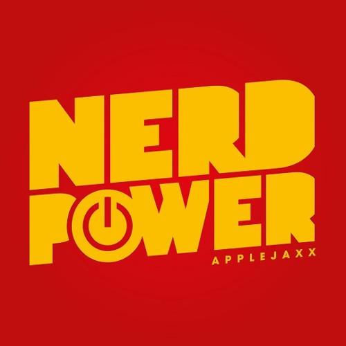 Applejaxx - NERDS