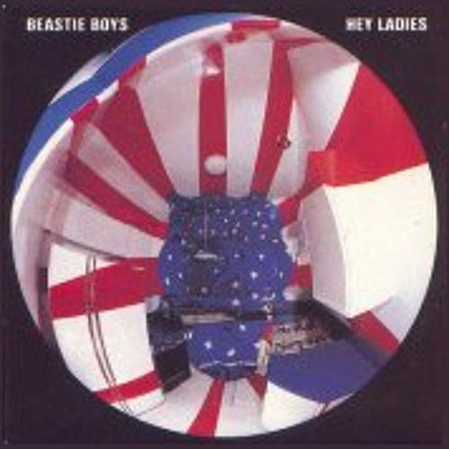 """Beastie Boys-""""Hey Ladies"""" (Psychotropic Remix)"""