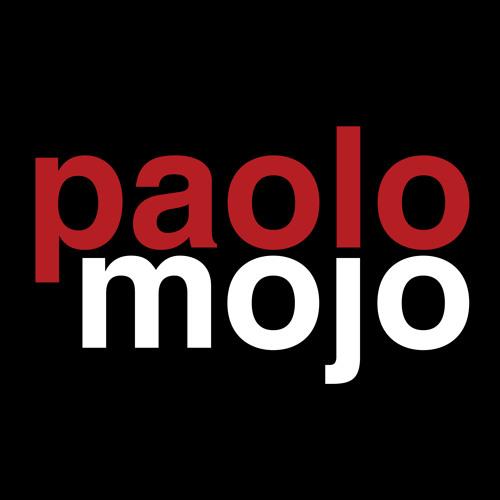 Paolo Mojo October 2013 DJ Promo