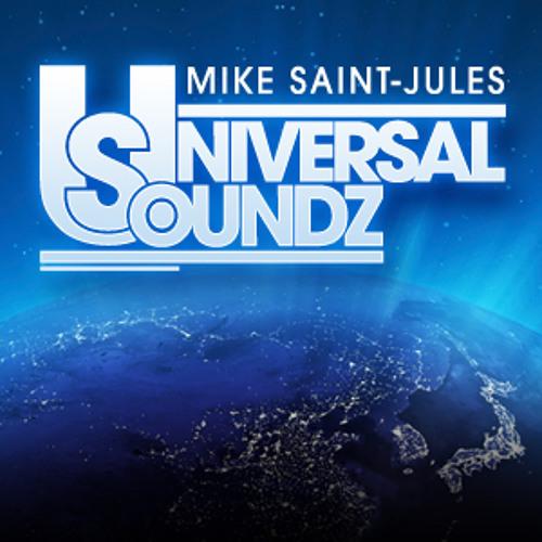 Universal Soundz 381