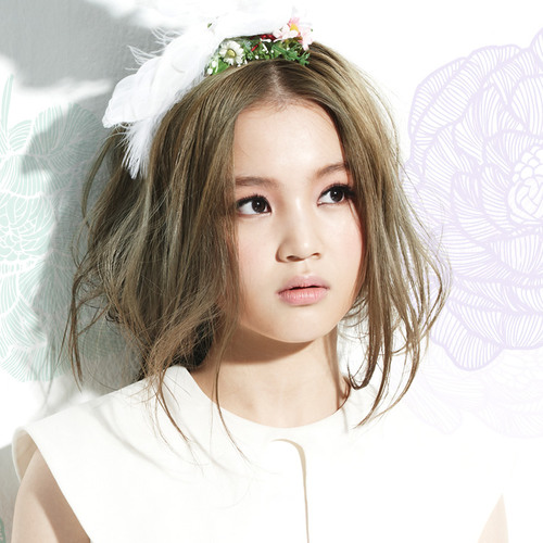 Lee Hi - Rose (Cover)