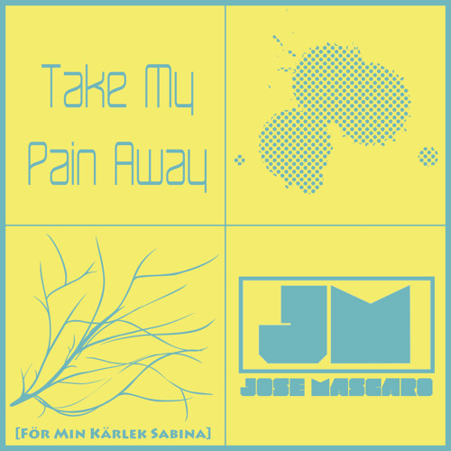 Take My Pain Away (Guitar Edit Preview)