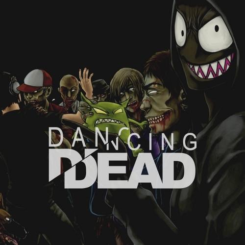 Naeleck - Dancing Dead Month 9