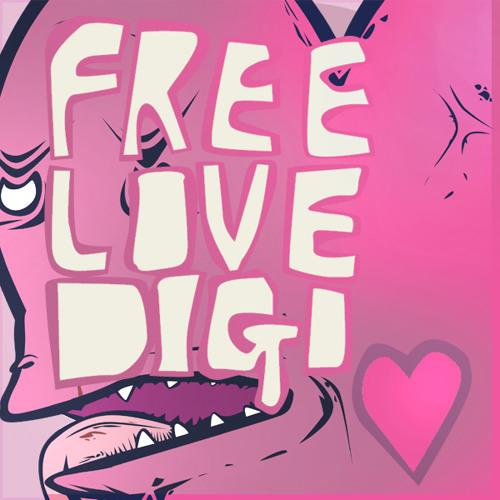 Quentin Hiatus - It's Only (Forthcoming Free Love Digi) www.freelovedigi.com