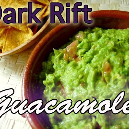 Guacamole! **The Single!**
