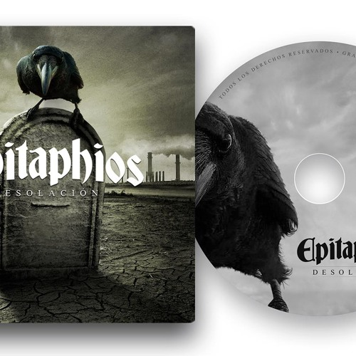 EPITAPHIOS - Gran Ave