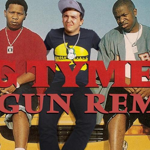 Big Tymers - Still Fly (Logun Remix) @Logunofficial