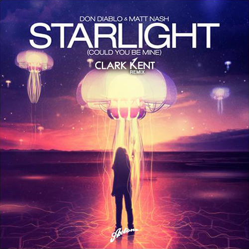 Don Diablo & Matt Nash - Starlight (KOA Remix)