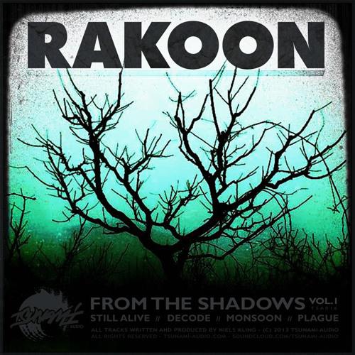Rakoon - From The Shadows Vol.1 (TSA016) [FKOF Promo]
