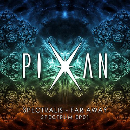 Spectralis - Beyond Boarders (Far Away EP)