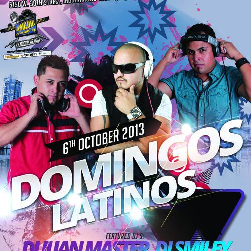 Comercial Suite 38 Domingo 6 Oct