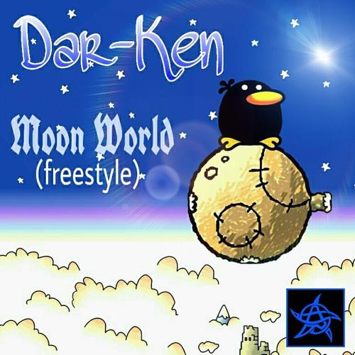Dar-Ken - Moon World (freestyle)