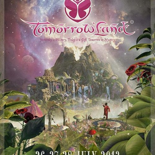 Tomorrowland 2013 (Exclusive)