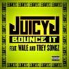 Bounce It - Juicy J(feat. Trey Songz & Wale)