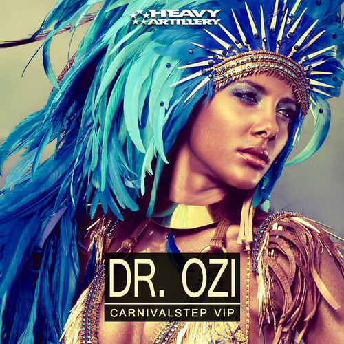 Carnivalstep (VIP) by Dr Ozi