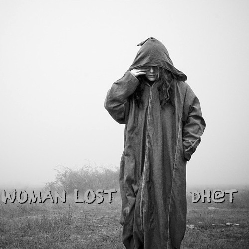 Woman lost  121