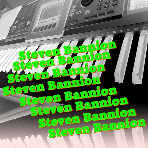 Steven Bannion_listen to my Piano (125bpm)