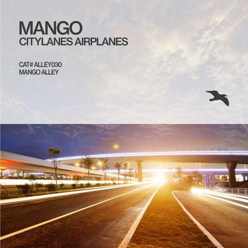 Mango, Richard J Aarden - Pillow Fights [Mango Alley]