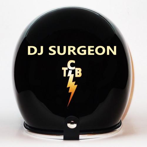 DJ Surgeon - TCB Mix (Sept 2013)
