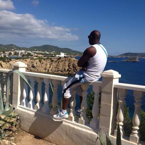 Lee 'B3' Edwards Live @ Lips Beach Club #Ibiza 2013
