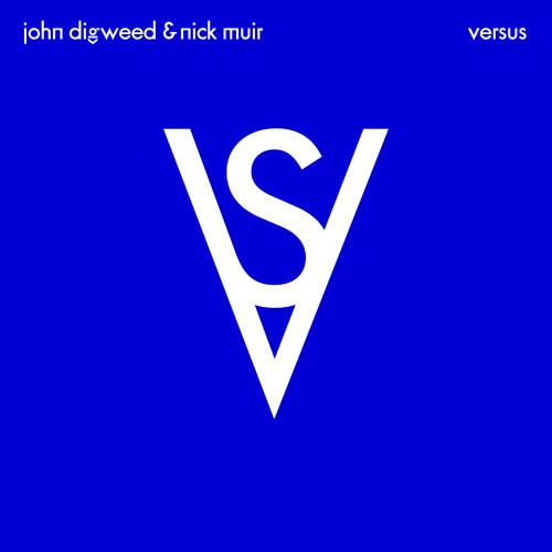 John Digweed & Nick Muir - Gigawave