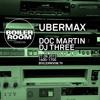 Doc Martin 60 min Boiler Room mix
