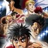 Hajime no ippo Rising 2013 Opening 1