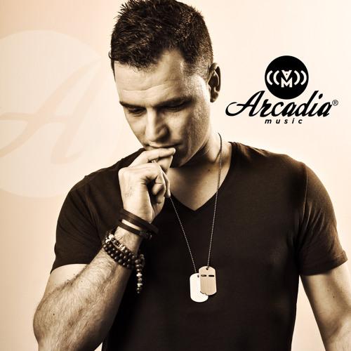 Jose De Mara Presents Arcadia Music #008