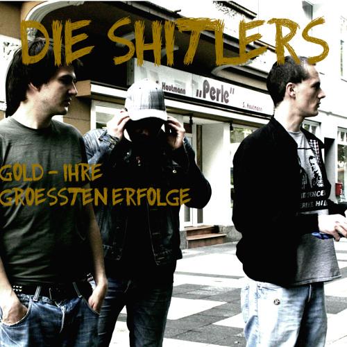 Die Shitlers - Weintrinkender Idiot