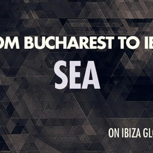 Sea @ Ibiza Global Radio - Funky Business Showcase