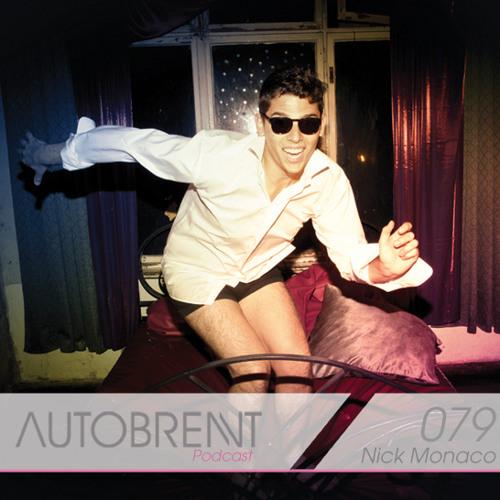 079-AutobrenntPodcast-NickMonaco