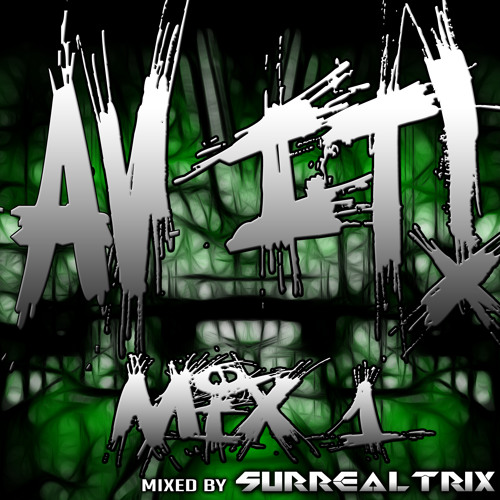 Surrealtrix - AV IT! Mix 1 (2003)