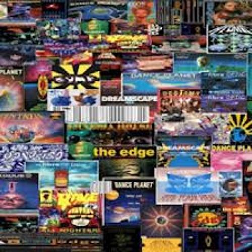 REDZ FM SHAUN LEVER DMW ANTHEMS 1991 PT1 OF 2