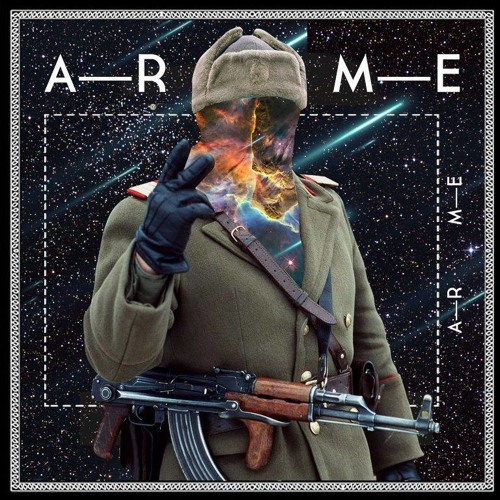 ARME - ARME EP Preview