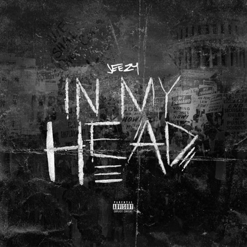 Young Jeezy - In My Head (Explicit)