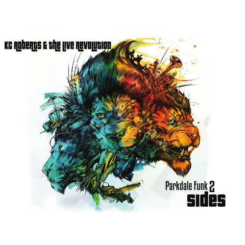 Parkdale Funk 2: SIDES Disc 1 - Electric Believers