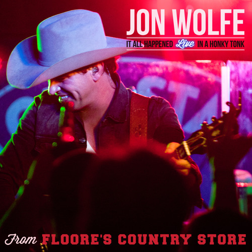 It All Happened In A Honky Tonk (Live at Floores)