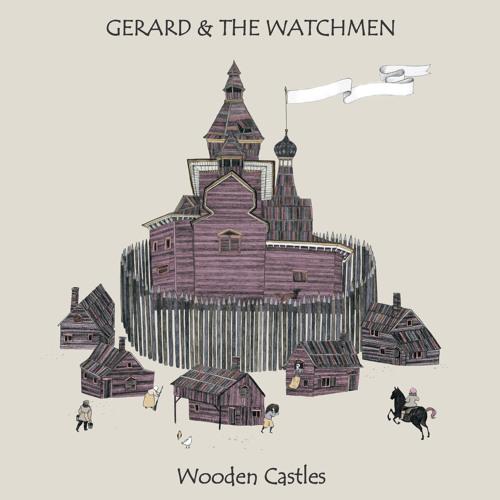 06 Wooden Castles