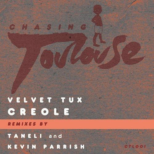 Velvet Tux - Creole