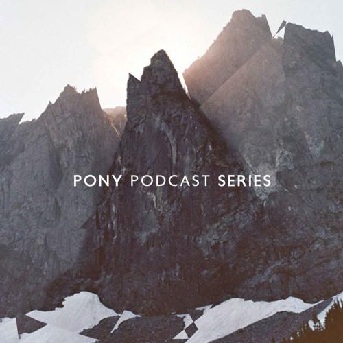 PONY - October Podcast 2013