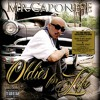 MR.CAPONE-E - CUTIE PIE (SMOKES, MR.CRIMINAL & CORY L)