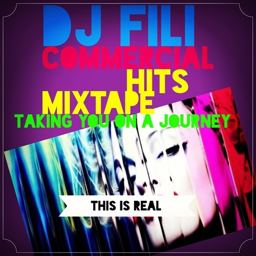 DJ FILI COMMERCIAL HITS MIXTAPE