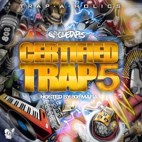 DMNDZ - BLVZE UP (VIP)[Certified Trap 5 Exclusive]