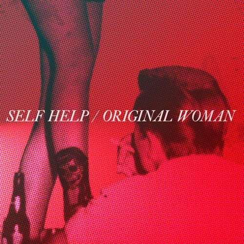 Original Woman |Teenage Riot Records|
