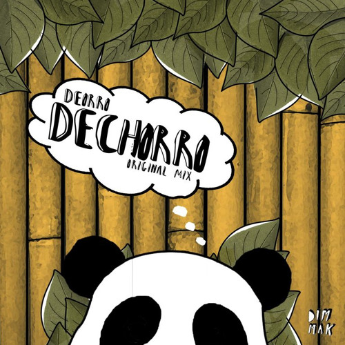 Deorro - Dechorro (Original Mix) OUT ON DIM MAK NOV. 12TH
