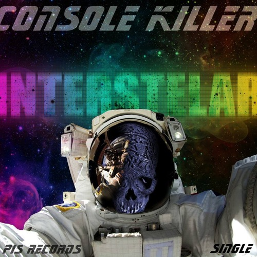 Consolekiller - Interstelar DOLLPH¥N remix
