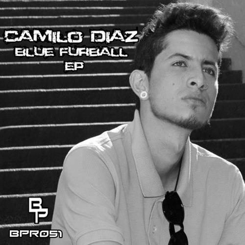 Camilo Diaz - Blue Furball (Original Mix) [Bullet Proof Records]